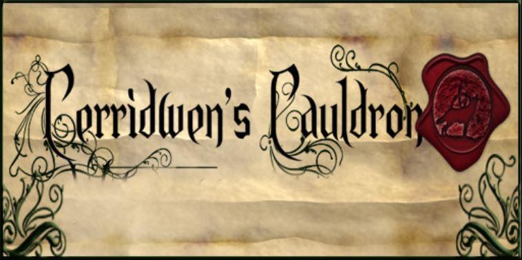 Cerridwen's Cauldron Logo