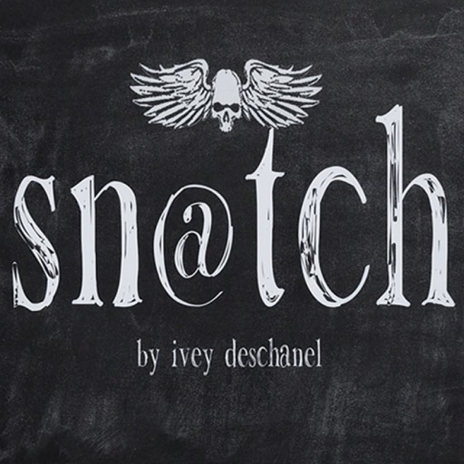 Sn@tch Logo