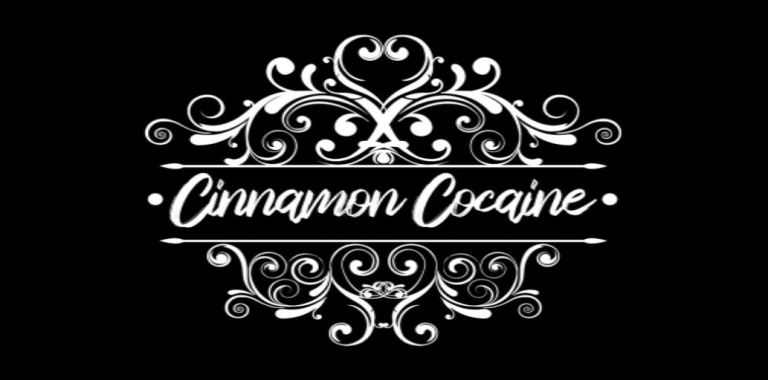 Cinnamon Cocaine Logo
